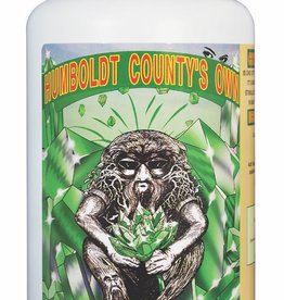 HUMBOLDT COUNTYS OWN One of the most potent liquid PK Boosts on the market. 50% stronger than the most popular brand yet it costs the same! Increases mass and stimulates resinous oil and fragrance production in many culinary and medicinal herbs. Plus a healthy dose of vitamin