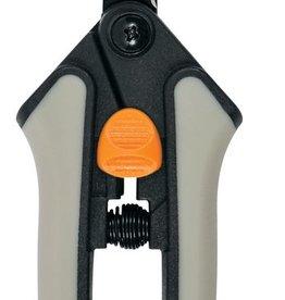 FISKARS Fiskars Non-Stick Softgrip Micro-Tip Pruning Snip