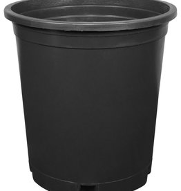GRO PRO Gro Pro Medium Duty Tall Nursery Pot 5 Gallon