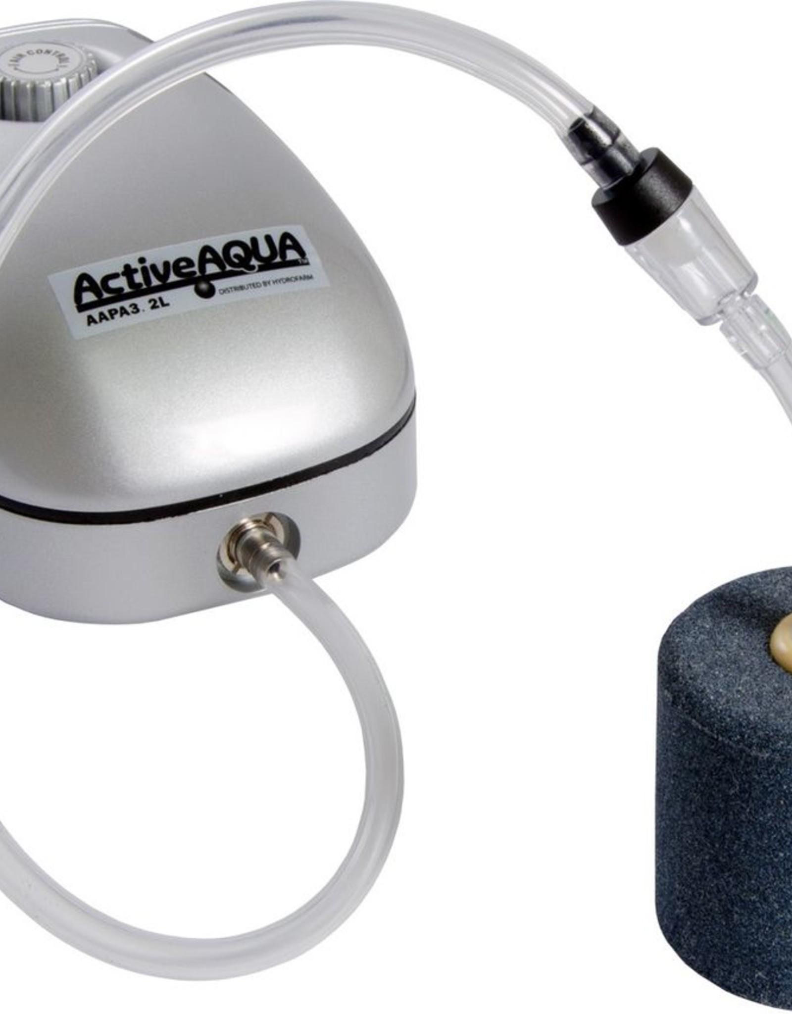"""ACTIVE AIR Active Aqua 1/4"""" Air Pump Check Valve"""