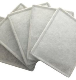 CAN FAN Can-Fan Replacement Intake Filter 8 in - 10 in pack of 5