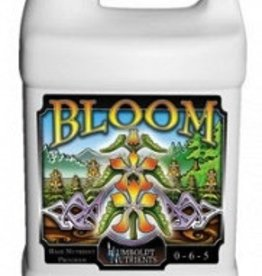 HUMBOLDT NUTRIENTS Bloom 1 gallon