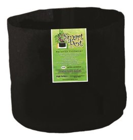 SMARTPOTS Smart Pot Black 100 Gallon