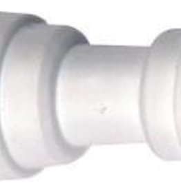 "HYDROLOGIC 1/2"" x 3/8"" Reducing Union Connector"