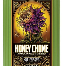 Emerald Harvest Emerald Harvest Honey Chome 2.5 Gal/9.46 L