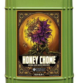 Emerald Harvest Emerald Harvest Honey Chome 6 Gallon/22.7 Liter