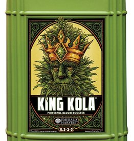 Emerald Harvest Emerald Harvest King Kola 6 Gallon/22.7 Liter