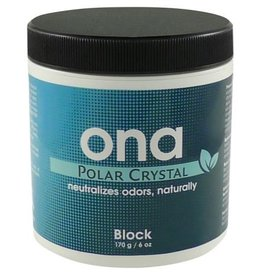 ONA Ona Block Polar Crystal 6 oz