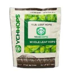 HOPUNION US CASCADE LEAF HOPS 1 LB