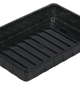 SUPER SPROUTER Super Sprouter Simple Start Propagation Tray 8 in x 12 in - No Holes