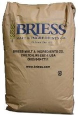 BRIESS Provides a sweet, grainy, coffee-like flavor and a red to deep brown color. Typical Color L: 300 Flavor contributions: coffee, intense bitter, dry