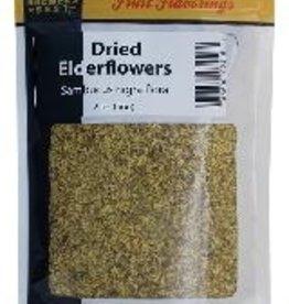 BREWERS BEST BREWER'S BEST® DRIED ELDER- FLOWERS 2 OZ