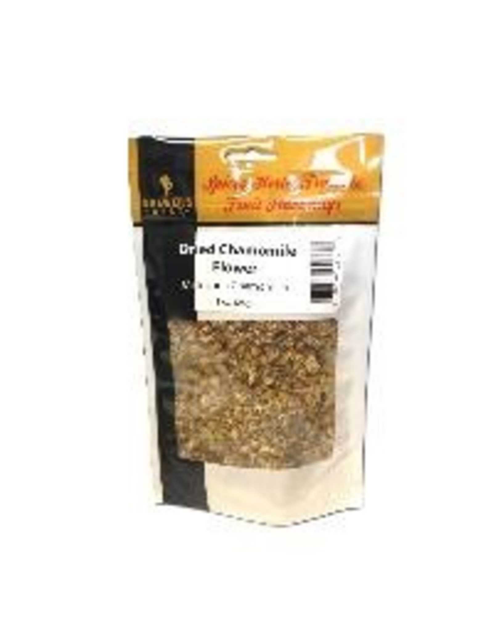 BREWERS BEST BREWER'S BEST® DRIED CHAMOMILE FLOWERS 1 OZ