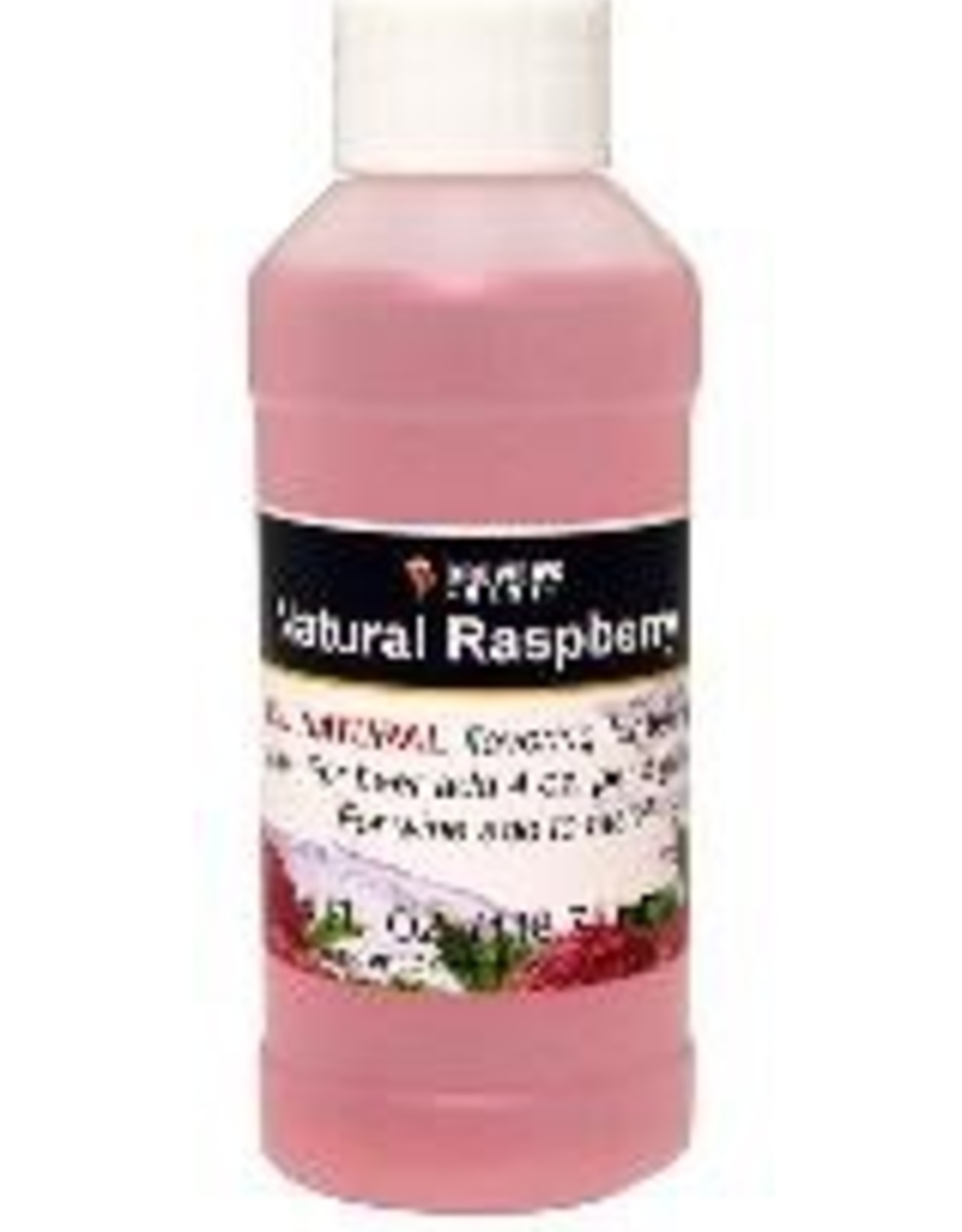BREWERS BEST NATURAL RASPBERRY FLAVORING EXTRACT 4 OZ