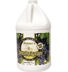 VINTNER'S VINTNER'S BEST® CONCORD GRAPE WINE BASE 128 OZ (1 GALLON)