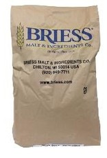 BRIESS FLAKED OATS 25 LB BAG OF GRAIN