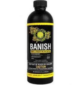 SUPREME GROWERS BANISH 8 OZ
