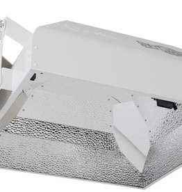 SUN SYSTEM The Sun System® 1000 W DE Boss® Commercial Fixtures combine the patented State-of-the-art DE Boss Optic™ with the Sun System® 1's reliability and Etelligent™ controllability. The DE Boss® Comm is designed and assembled in the USA with premium components a