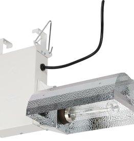 SUN SYSTEM Sun System LEC Commercial Fixture 347 / 480 Volt w/ 4200 K Lamp