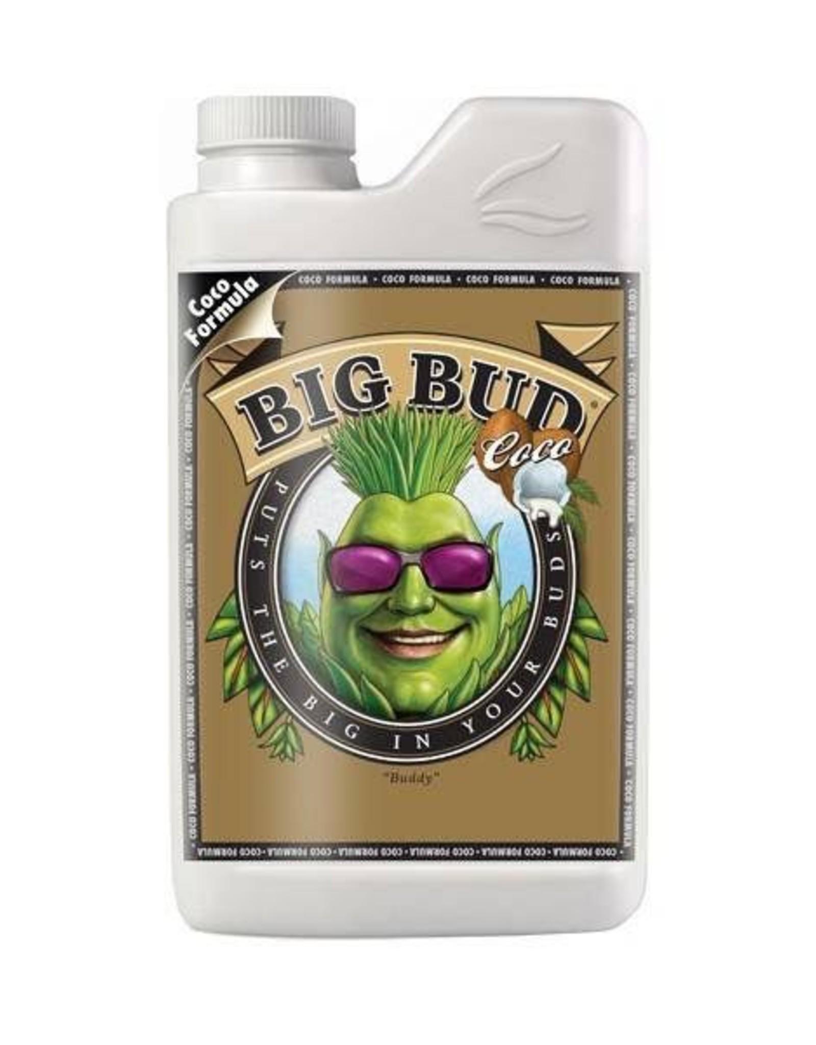 ADVANCED NUTRIENTS Advanced Nutrients BIG BUD COCO Liquid 1L