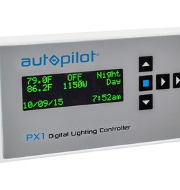 AUTOPILOT Autopilot PX1 Digital Lighting Controller