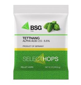 bsg Tettnang (GR) Hop Pellets 8 oz