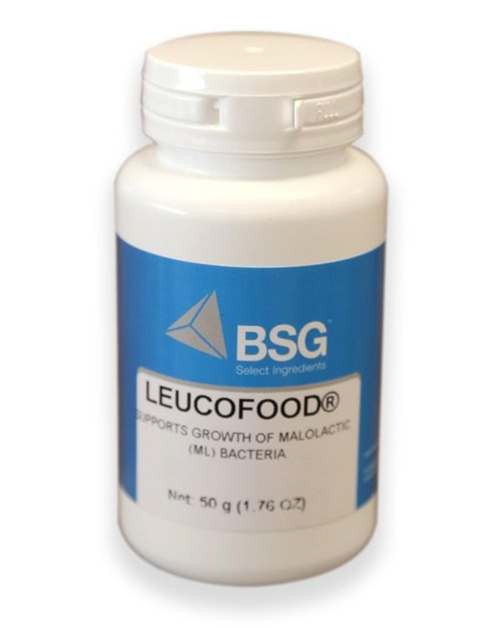 bsg Leucofood 50 gm