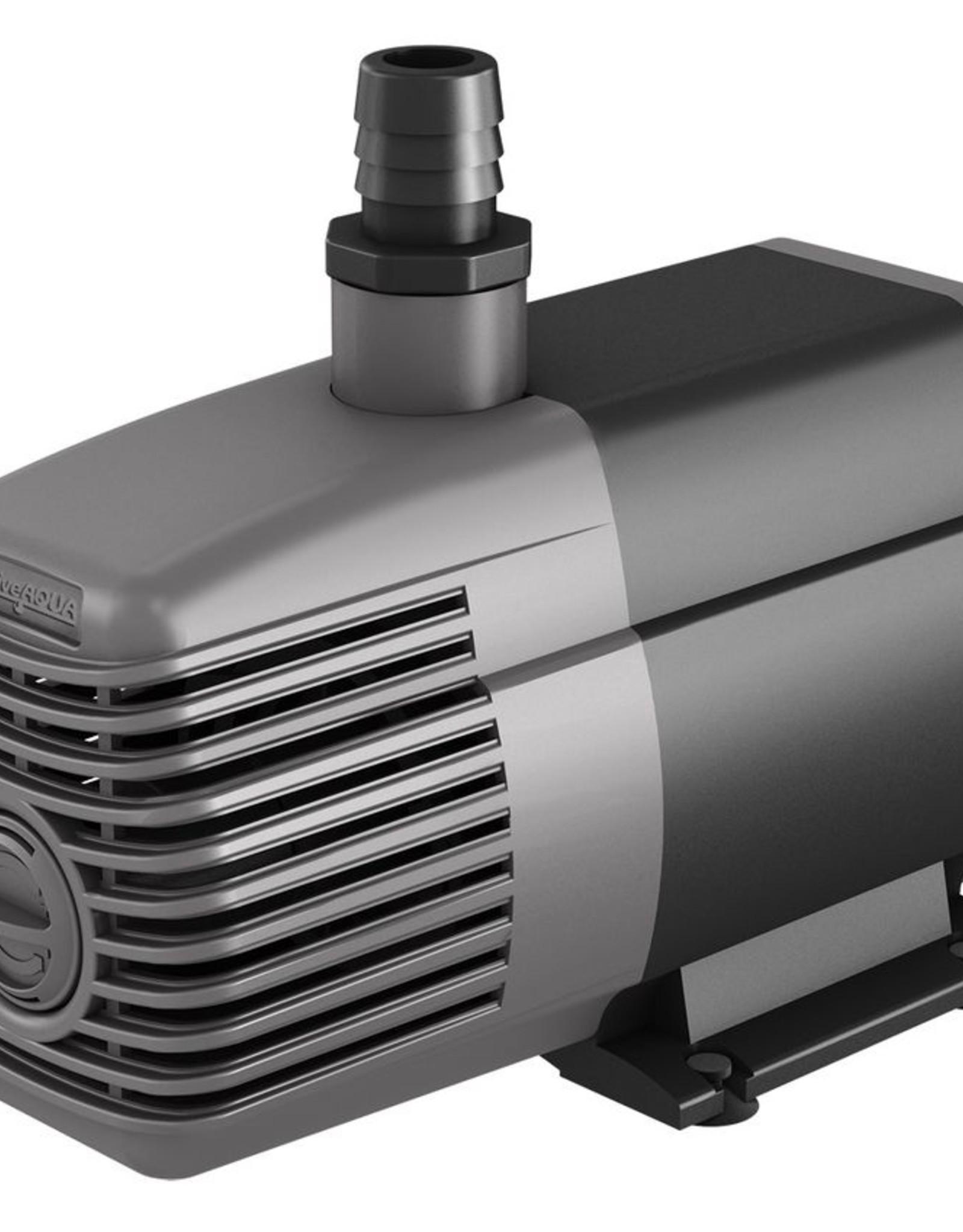 ACTIVE AQUA Active Aqua Submersible Water Pump, 1000 GPH