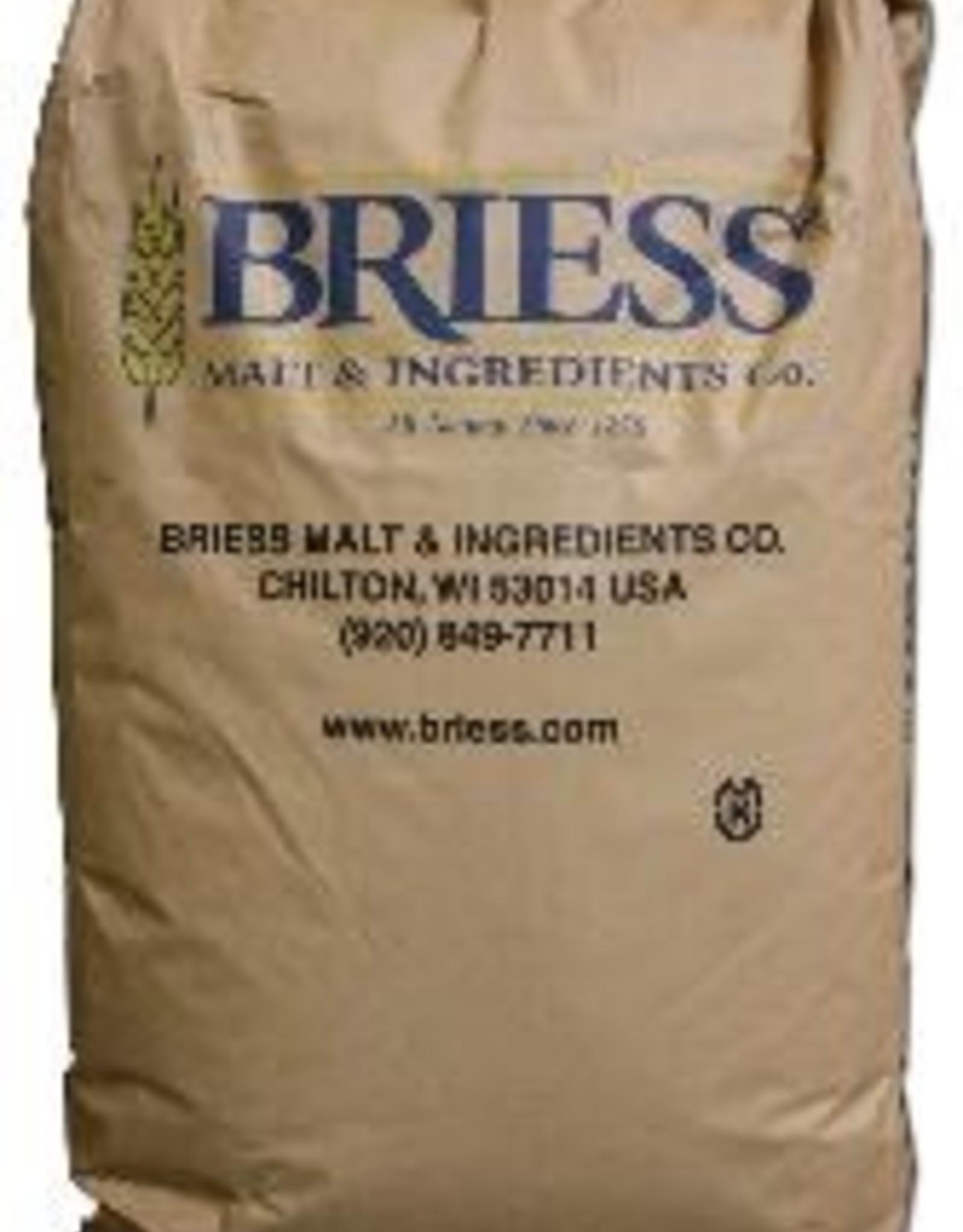 BRIESS BRIESS 2-ROW CARAMEL 20L MALT 50 LB
