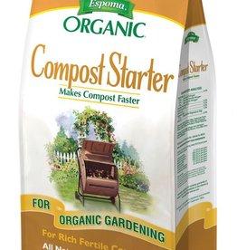 Espoma Espoma Compost Starter, 4 lbs
