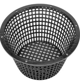 GRO PRO Gro Pro Heavy Duty Net Pot 8 in
