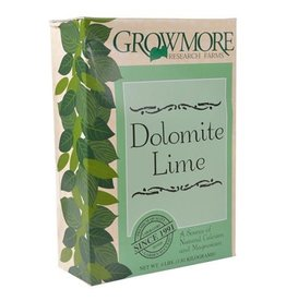 GROW MORE Grow More Dolomite Lime 4lb