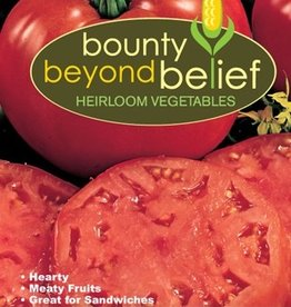 BBB SEEDS Tomato, Beefsteak
