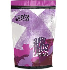 AURORA INNOVATIONS Roots Organics Super Phos Bat Guano, 40 lbs
