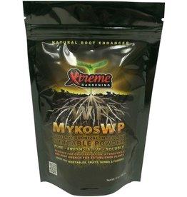 Xtreme Gardening Xtreme Mykos Pure Mycorrhizal Inoculum, Wettable Powder, 12 oz