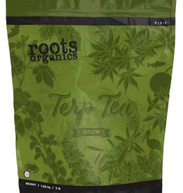 AURORA INNOVATIONS Roots Organics Terp Tea Grow 3 lb