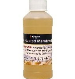 BREWERS BEST NATURAL TOASTED MARSHMALLOW FLAVORING EXTRACT 4 OZ