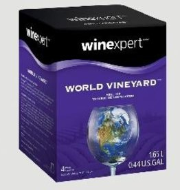 WINE EXPERT VR WORLD VINEYARD AUSTRALIAN CHARDONNAY 1.65L WINE KIT