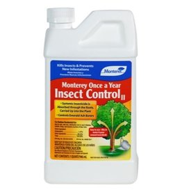 MONTEREY Monterey Once A Year Insect Control II Quart