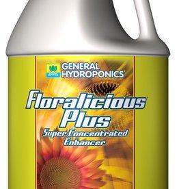 GENERAL HYDROPONICS GH Floralicious Plus, 1 gal