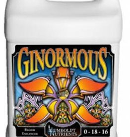 HUMBOLDT NUTRIENTS Humboldt Nutrients Ginormous, 1 gal