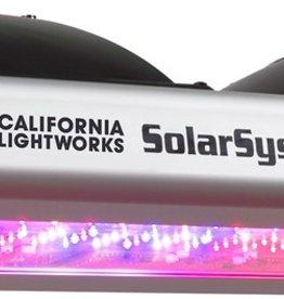 California Lightworks Solar System 550 Programmable Spectrum LED