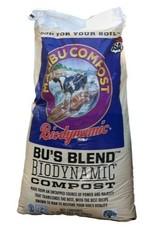 Bu's Blend Bu's Blend Biodynamic Compost 1 cu ft