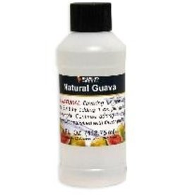 BREWERS BEST NATURAL GUAVA FLAVORING EXTRACT 4 OZ