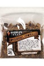 BREWERS BEST BREWER'S BEST® GIN BARREL CHIPS 4 OZ