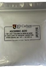 LD CARLSON ASCORBIC ACID 1 LB