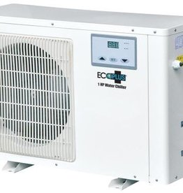 ECOPLUS EcoPlus Commercial Grade Water Chiller 1 HP