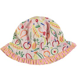 ab899f40180d STELLA MCCARTNEY E19 baby girl small fruit hat