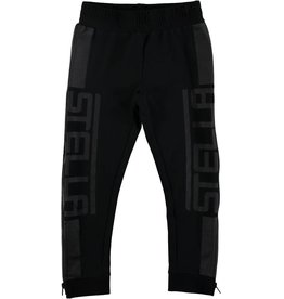 STELLA MCCARTNEY E19 kid boy logo sweatpants