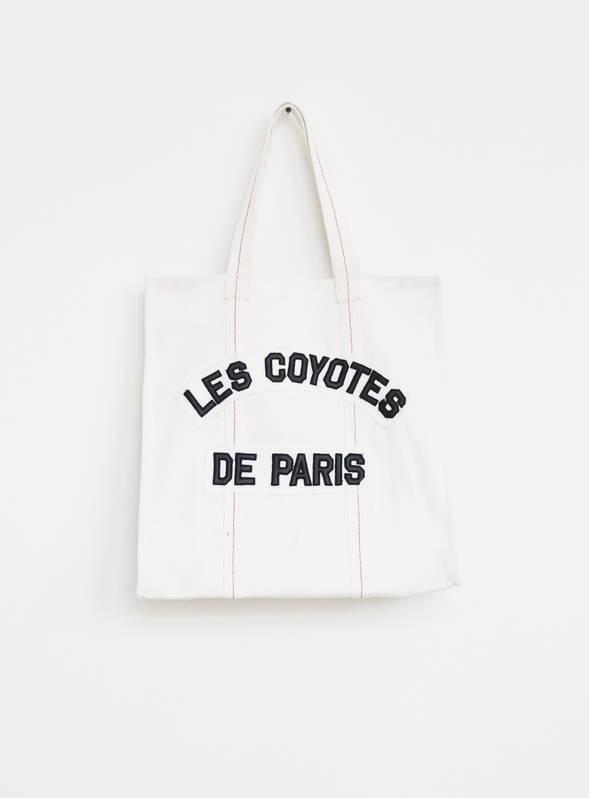 LES COYOTES DE PARIS e19 Jet